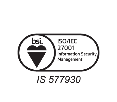 ISO27001 Information Security Management