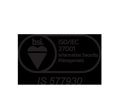 ISO27001 信息安全管理系统(ISMS)认证
