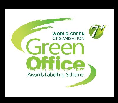 世界绿色组织绿色办公室
